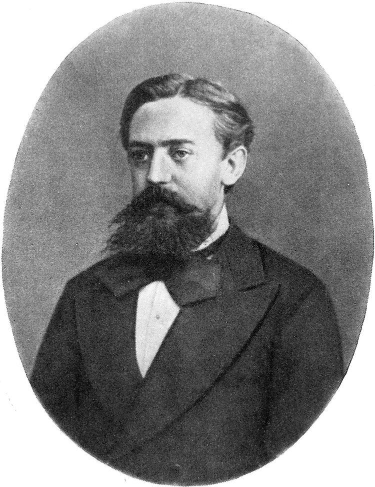 Andrey Markov Andrey Markov Wikipedia