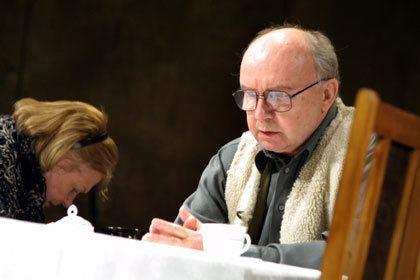 Andrey Myagkov Alla Pokrovskaya