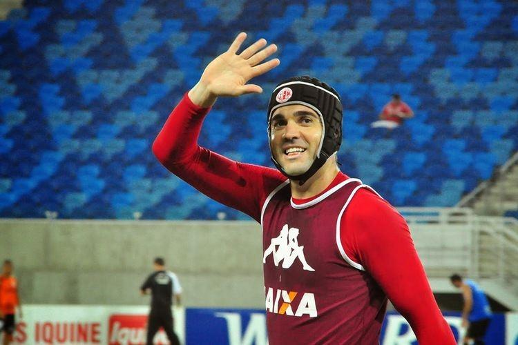 Andrey Nazário Afonso Paysandu News Ficha do Goleiro Andrey exAmericaRN provvel