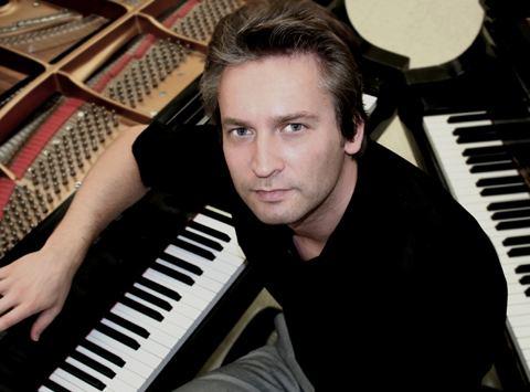 Andrey Ponochevny Rising Star Andrey Ponochevny Piano Wichita State University
