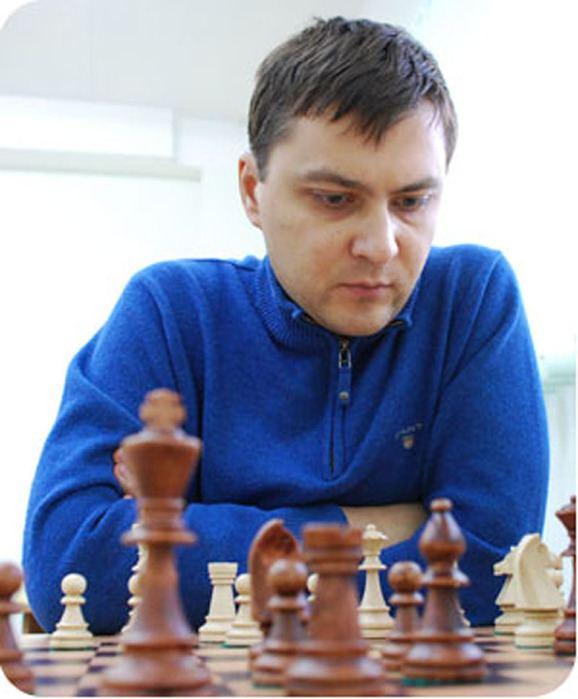 Andrey Shariyazdanov Andrey Shariyazdanov chess games and profile ChessDBcom