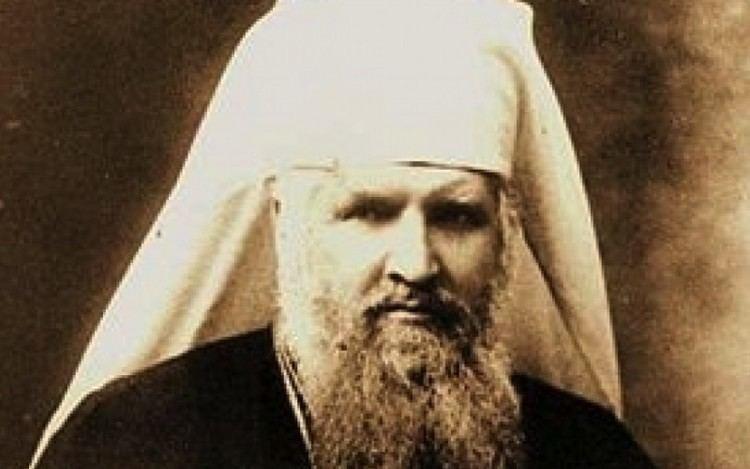 Andrey Sheptytsky CatholicHeraldcouk Ukrainian leader who sheltered Jews