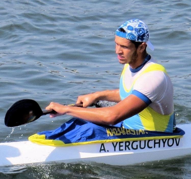 Andrey Yerguchyov