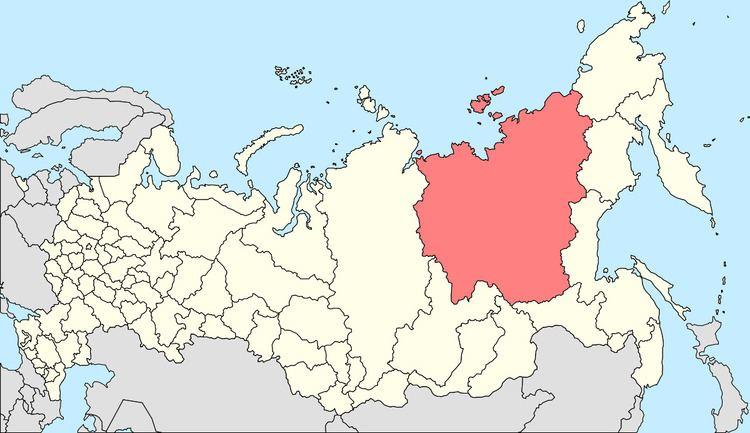 Andreyevsky, Sakha Republic
