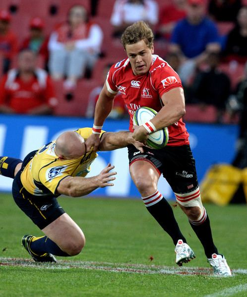 Andries Coetzee Andries Coetzee Photos Photos Super Rugby Rd 14 Lions v Brumbies