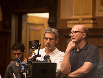 Andrij Parekh Cinematographer Andrij Parekh Shoots Show Me a Hero Creative