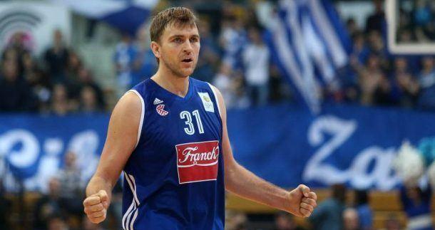 Andrija Žižić Andrija ii produuje ugovor sa Cibonom SportSportba