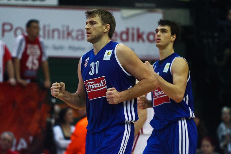 Andrija Žižić Andrija ii napustio Maccabi i skrasio se u Italiji Sportnet