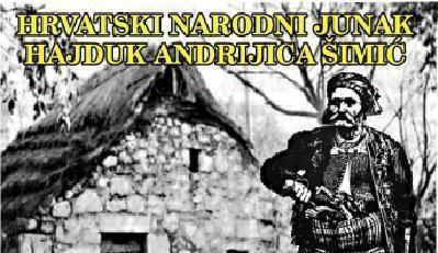 Andrijica Šimić AndrijaAndrijica imi 1833 1905 Genealogy