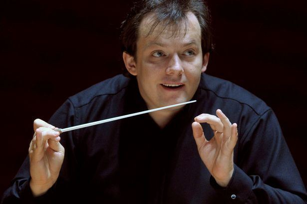 Andris Nelsons Who will be the next CBSO conductor after Andris Nelsons