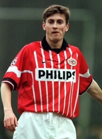 Andrius Skerla Andrius Skerla PSV