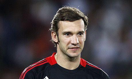 Andriy Shevchenko Dynamo Kyiv hopeful of signing Andriy Shevchenko from