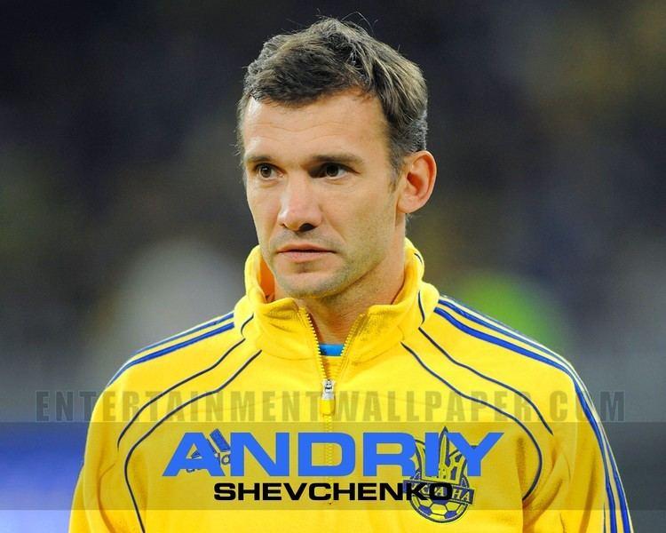 Andriy Shevchenko ninequotesbyandriyshevchenko WishesTrumpet