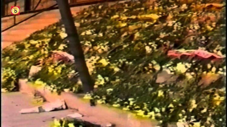 Andro Knel NACsupporters herdenken Andro Knel met wedstrijd YouTube
