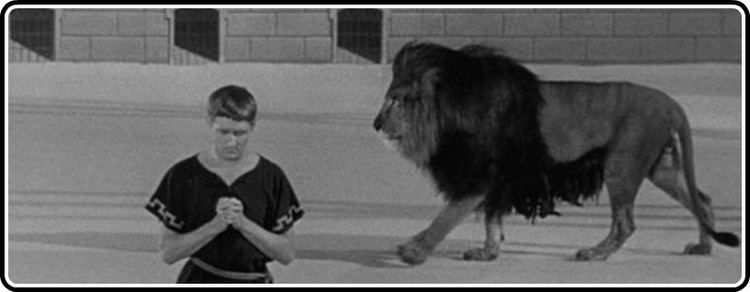 Androcles and the Lion (film) A Journey Through the Eclipse Series Chester Erskines Androcles