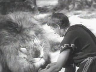 Androcles and the Lion (film) Androcles and the Lion Film TV Tropes