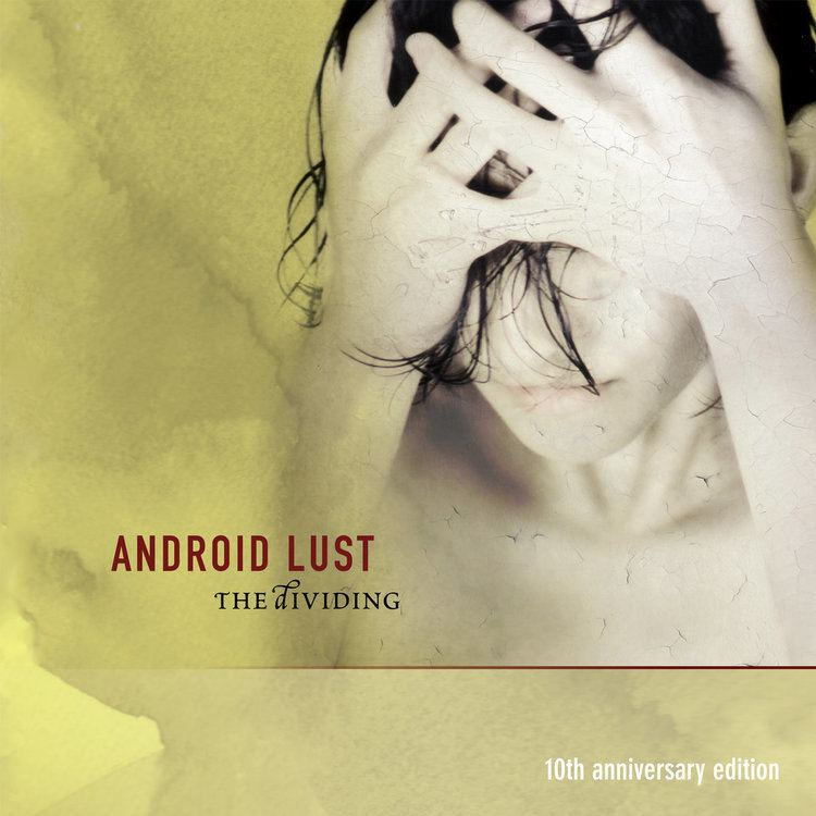 Android Lust Music Android Lust