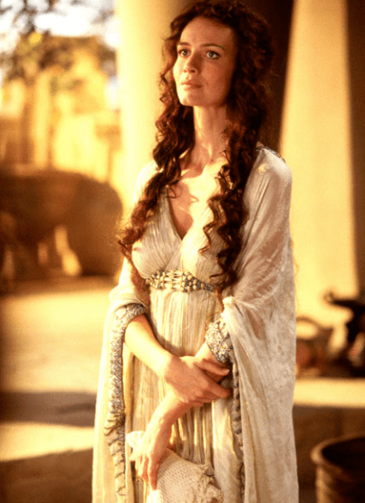 Andromache Andromache Crown Princess of Troy