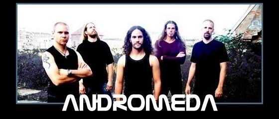Andromeda (Swedish band) Andromeda to Debut on Rock Band 3 Now Featuring Keyboard Rhythm