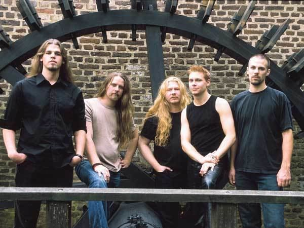 Andromeda (Swedish band) Andromeda Encyclopaedia Metallum The Metal Archives