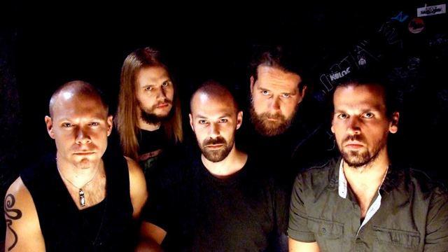 Andromeda (Swedish band) ANDROMEDA official webpage of progressive metal band
