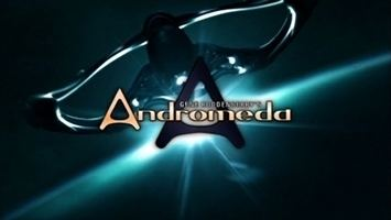 Andromeda (TV series) Andromeda TV series Wikipedia