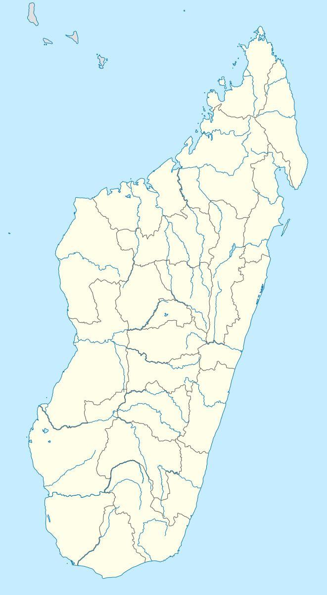 Androrangavola, Ifanadiana