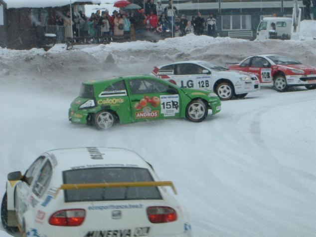 Andros Trophy