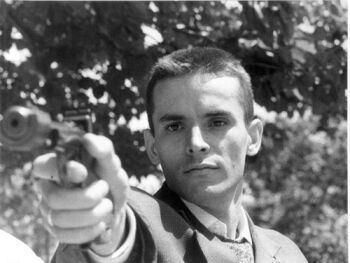 András Balczó Beszlgetsem Balcz Andrssal nem az aki fut
