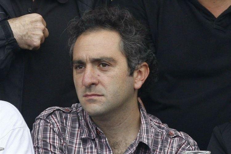 Andrés Larroque Andrs Larroque quotLas declaraciones de Eduardo Jozami son humo