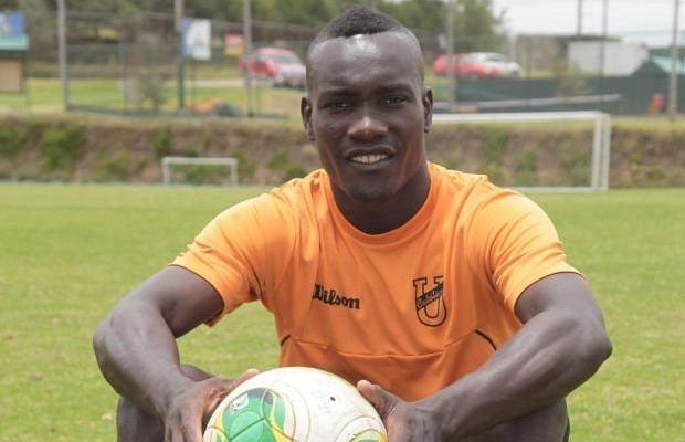 Andrés Mendoza (Ecuadorian footballer) wwwempireofsoccercomwpcontentuploads201408