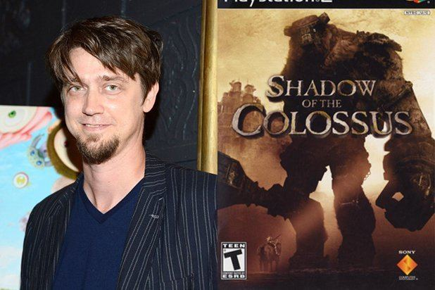 Andrés Muschietti Andrs Muschietti to Direct Sony39s 39Shadow of the Colossus39