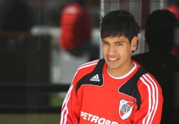 Andres Rios New America recruit Andres Rios arrives in Mexico Goalcom