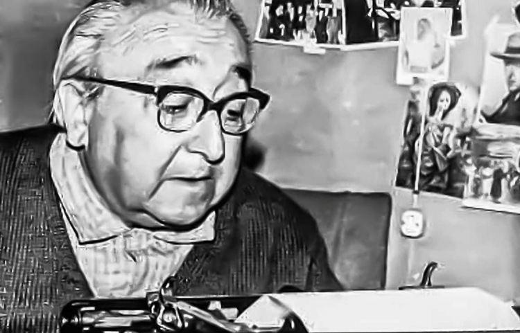Andrés Sabella Periodistas del norte preparan merecido homenaje a maestro Andrs