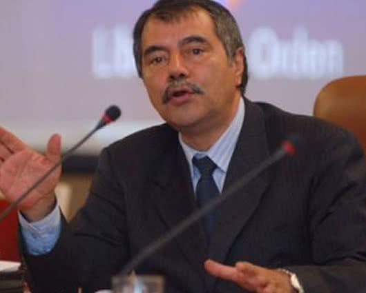 Andrés Uriel Gallego Muri el exministro Andrs Uriel Gallego Noticias RCN