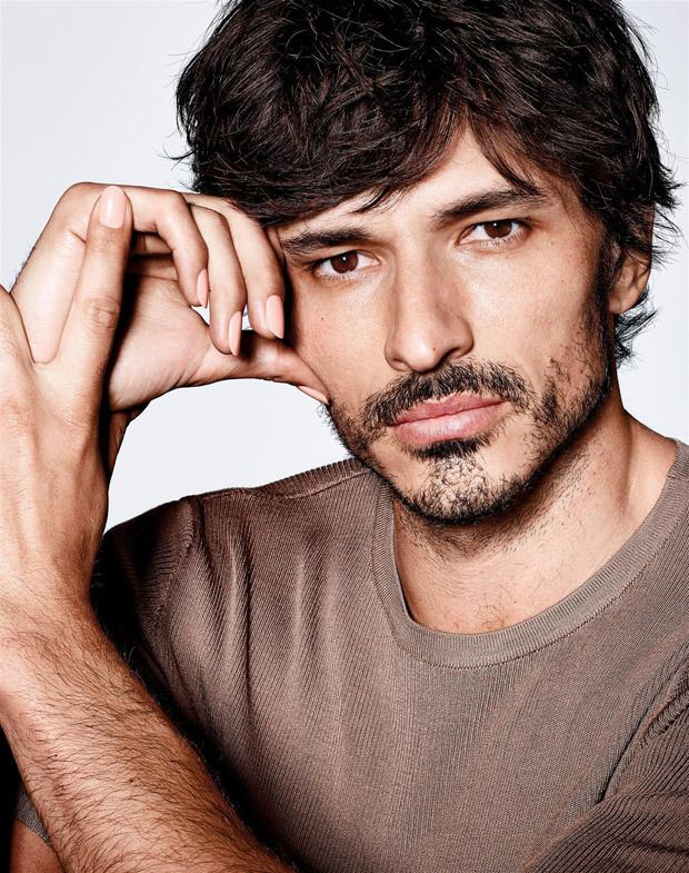 Andrés Velencoso Spanish model Andres Velencoso in Classifications Forum