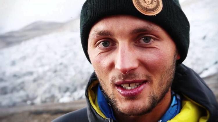Andrzej Bargiel EP 03 Acclimatisation is done Manaslu amp Cho Oyu Ski