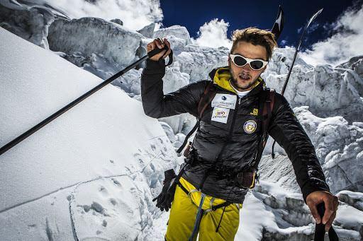 Andrzej Bargiel Everest K2 News ExplorersWeb Speed on Manaslu Andrzej