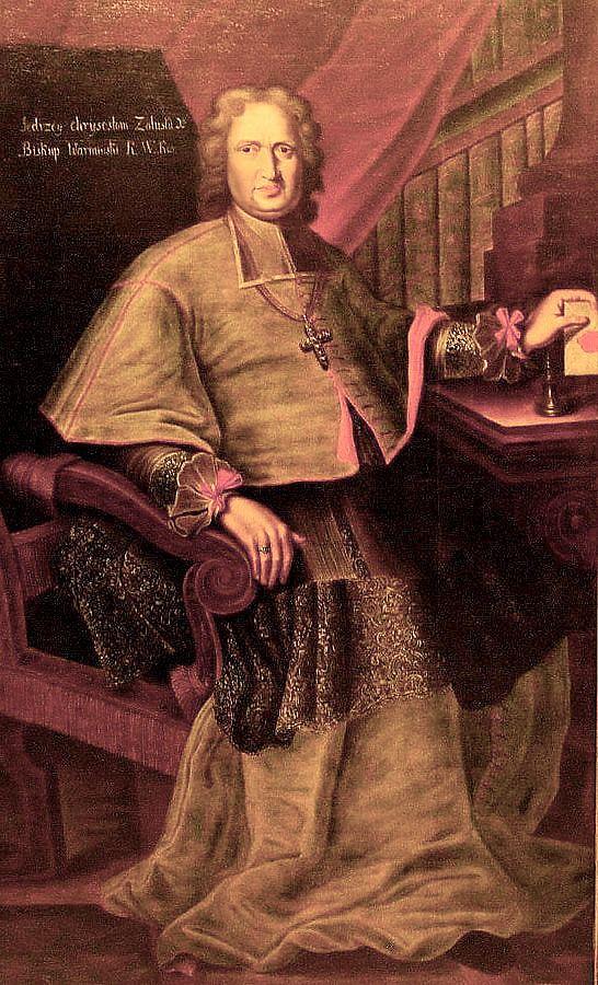 Andrzej Chryzostom Zaluski