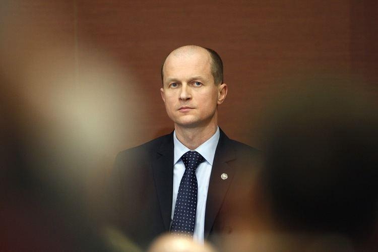 Andrzej Kowalski Szef SWW Andrzej Kowalski mianowany na stopie generaa fakty