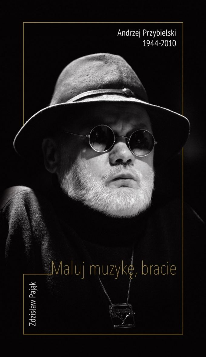 Andrzej Przybielski MCK Sprzeda