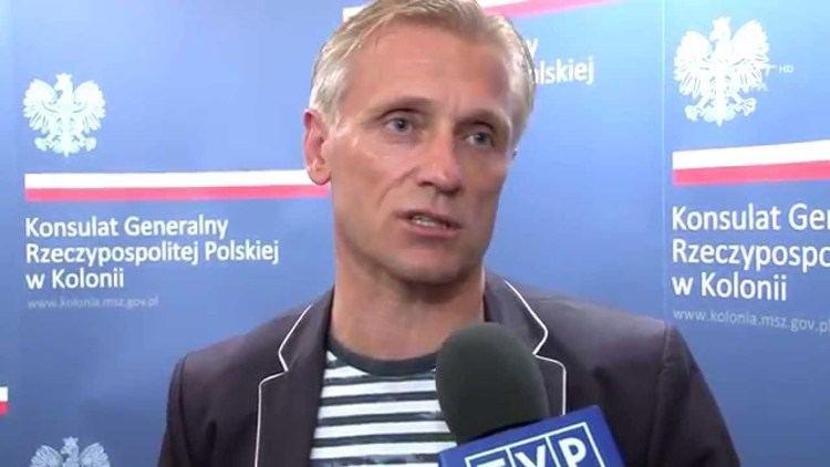 Andrzej Rudy Niemcy Polska Andrzej Rudy quotNawet Polska A miaaby