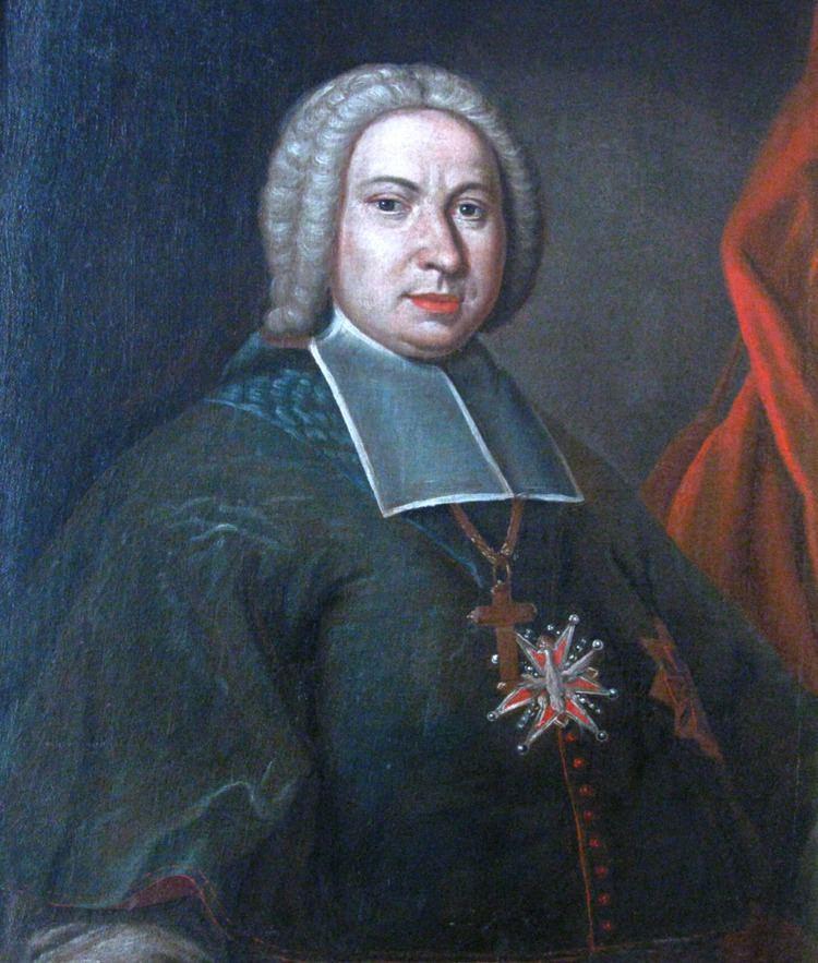 Andrzej Stanislaw Zaluski