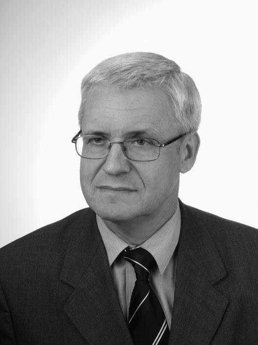 Andrzej Tomaszewski Ass Prof Andrzej Tomaszewski MD Speakers 1st Cardionale 2010
