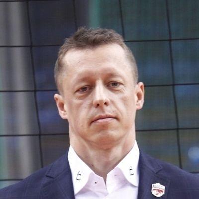 Andrzej Zahorski Andrzej Zahorski trener przygotowania fizycznego nowiny24pl