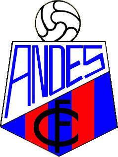 Andés CF wwwescudosdefutbolyequipacionescomimagesesc3E