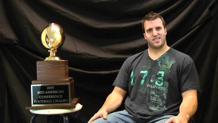 Andy Alleman Andy Alleman 2005 MAC Championship Team YouTube
