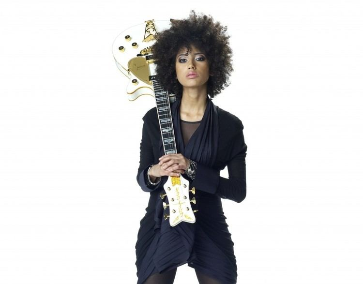 Andy Allo Andy Allo Surreal Unreal amp Nothing Like It Revive Music