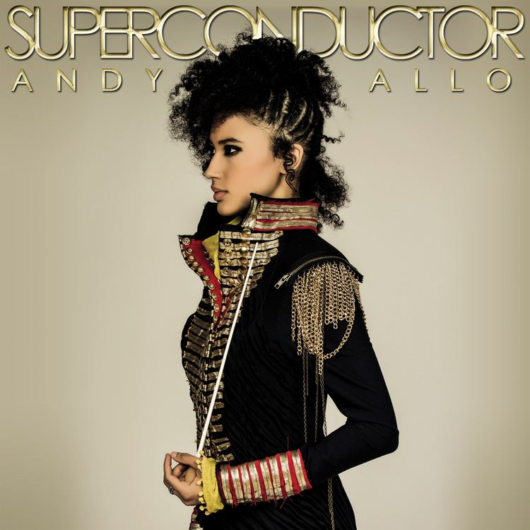 Andy Allo We Plug to You Andy Allo Superconductor WE PLUG GOOD