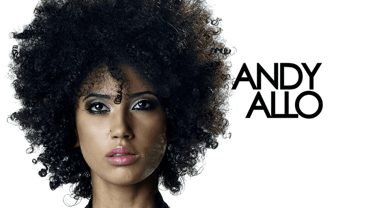Andy Allo Andy Allo quotEbonyquot Interview Andy Allo Prince39s Protg